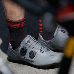 Santic Capetown R1 Gray Men Road Cycling Shoes – Santicireland.ie