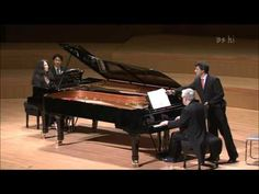 Martha Argerich - Prokofiev - Piano Concerto No 3 - Previn - YouTube