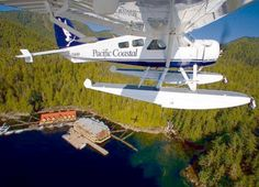 King Pacific Lodge - Princess Royal Island, British Columbia