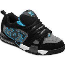DC Shoes ...these are slick