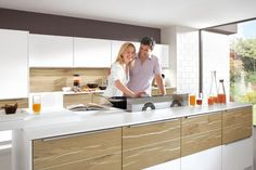 KITCHENS TO MAKE CUSTOMERS CAREFREE / Read more: http://www.ask-mag.com/2015/3/kitchens-to-make-customers-carefree