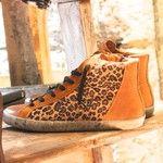 Nuestro producto de la semana: sneakers leopardo! Solo esta semana 20% descuento! www.nac.es