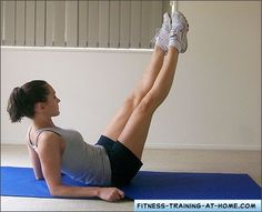 Inner Thigh toning exercises