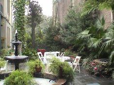 Charmant New Orleans Courtyard Gardens | ... Collection Galleries World Map App  Garden Camera Finder Flickr Blog | Garden | Pinterest