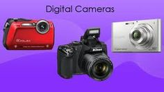 Major manufacturers such as Sony, Kodak, Samsung and Fuji also offer a cheap digital camera. Cheap digital cameras are usually less advanced features such as multiple file resolution settings, optical zoom, advanced settings file image type, advanced automatic exposure meters, large capacity memory cards, expendable lenses and waterproofing....