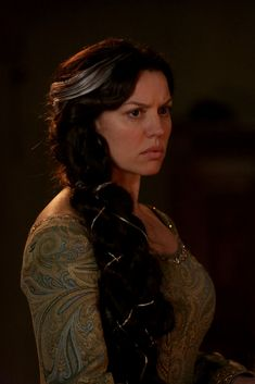 Queen Elinor, Once Upon a Time