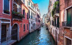 Venice by alfonso maseda varela