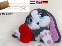 Bailey the Bunny - Häkelanleitung