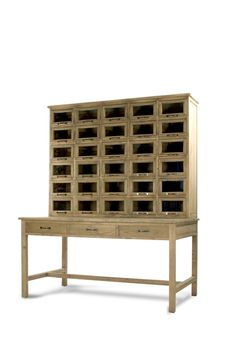 this would fit in well in my future home!     -napa rustique  mog cabinet