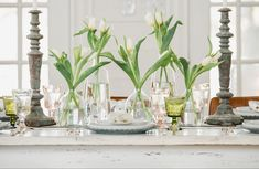 Easter Table Ideas - Magnolia Market