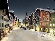 Kitzbuhel , Austria!!!