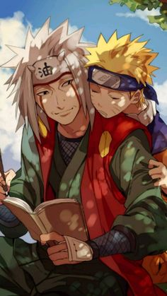 Image uploaded by Naruto PL. Find images and videos about anime, naruto and naruto uzumaki on We Heart It - the app to get lost in what you love. Anime Naruto, Naruto Shippuden Sasuke, Naruto And Jiraiya, Naruto Cute, Naruto Fan Art, Shikamaru, Itachi Uchiha, Sasunaru, Naruhina