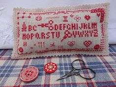 Stitches  Croci Marijke: Griglie gratuit