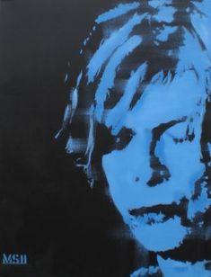 DAVID BOWIE - Der Andy Warhol der Popmusik - Let´s Dance - China Girl... - Art On Screen - NEWS China Girl, Andy Warhol, David Bowie, Michael Jackson, New York City, Guy, Lets Dance, Northern Lights, Let It Be