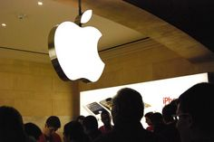 Apple.. avoiding tax