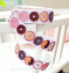 Decorative paper tape with several fun designs to choose from. Kawaii Stickers, Cute Stationery, Paper Tape, Paper Decorations, Cool Designs, Shop, Fun, Paper Ornaments, Store