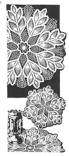 Pin By Naldy Ty On Grochet Pinterest Crochet Doily Patterns