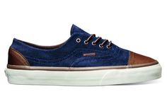 More vans ... vans-california-fall2012-era-brogue02