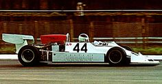 Mika Arpiainen - Lola T450 BMW - ATS Wheels (?) - (???) VIII Preis von Baden-Württemberg und Hessen - 1976 European F2 Championship, Round 12