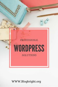 Professional WordPress Installation, Blog Set Up, Pinterest Virtual Assistant Services and Tech Support. Let me help you with your site.