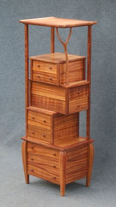 Tai Lake Fine Woodworking repinned by www.smg-treppen.de #smgtreppen