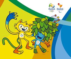 The 10 Best and Worst Olympic Mascots of AllTime  Olympic