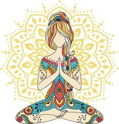 Yoga Om Chakras Mindfulness Meditation Zen 4 by yogaclothesYou can find Yoga art and more on our website.Yoga Om Chakras Mindfulness Meditation Zen 4 by yogaclothes Yoga Meditation, Yoga Om, Meditation Tattoo, Meditation Rooms, Image Yoga, Image Zen, Yoga Inspiration, Yoga Kunst, Art Zen