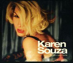 Karen Souza - Karen Souza Essentials