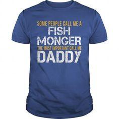 Awesome Tee For Fish Monger #lace sweatshirt #sweatshirt cardigan. GET  => https://www.sunfrog.com/LifeStyle/Awesome-Tee-For-Fish-Monger-140001669-Royal-Blue-Guys.html?68278