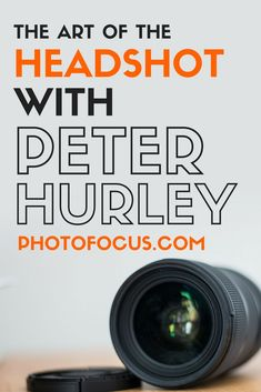 Super helpful, practical audio podcast episode about loosening up headshot clients!! Pro Headshot photographer Peter Hurley shares his tips and tactics (that we can even use in our own sessions!) on how he works with his clients to get awesome expressions in their headshots.
