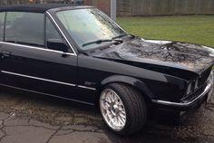 BMW e30 325 Modell auf Hankook H730 Reifen  http://www.reifenwelt-west.de/reifen/ganzjahresreifen/rw10720/hankook-h730-optimo-4s.html