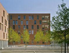 be baumschlager eberle - Lustenau - Architekten