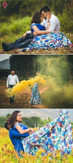 Love Story Shot - Bride and Groom in a Nice Outfits. Pre Wedding Shoot Ideas, Pre Wedding Poses, Pre Wedding Photoshoot, Indian Wedding Couple Photography, Couple Photography Poses, Wedding Photography Poses, Couple Photoshoot Poses, Couple Shoot, Wedding Stills