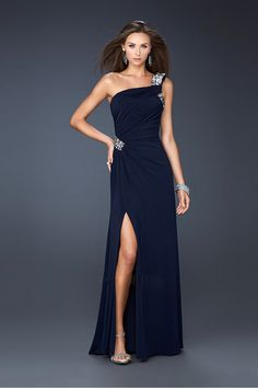 Vestido Largo - Gala - EEVL173018