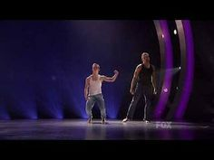 NEIL & KENT HOW IT ENDS SYTYCD S7