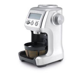 Breville Smart Coffee Grinder, for the Coffee perfectionist.