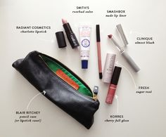 What's in your #lipbomb?