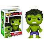Avengers Age of Ultron Hulk Pop! Bobble Figure, Not Mint - Funko - Avengers - Pop! Vinyl Figures at Entertainment Earth Hulk Marvel, Funko Pop Marvel, Marvel Comics, Spiderman, Marvel Room, Lego Marvel, The Avengers, Avengers Film, Hawkeye Avengers