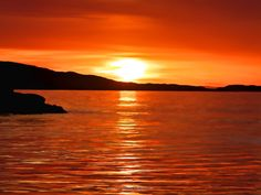 Most Beautiful Sunset Wallpapers Free Download