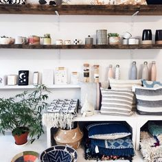 The Home Decor Stores All The Cool Girls Shop At - These are THE places to buy your home decor. - Photos
