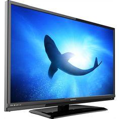 Sunny 82cm Truva USB Movie HD Slim LED TV - http://www.gold.com.tr/sunny-82cm-truva-usb-movie-hd-slim-led-tv_u #Sunny #tv #televizyon