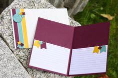 Polly kreativ: SchaUfensterchallenge # 11 - Taufkarte