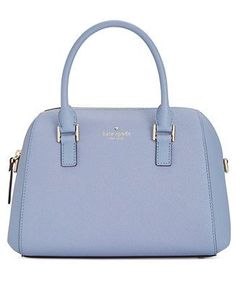kate spade new york Greene Street Seline Satchel
