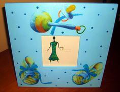 Conjunto Decorativo para Bébé - Filomena Magalhães - Álbuns Web Picasa
