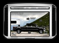 Collage Video, 2006 Ford Mustang, Martin Truex, Ford Super Duty, Bacardi, Universal Pictures, Design Museum, Web Design, Website