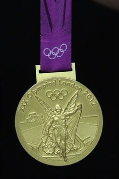 London Olympic Medals - Slideshows | NBC Olympics