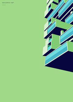 this isn't happiness™ (Arts & Architecture, Henrique Folster), Peteski
