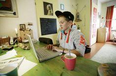 Hoe gebruik je sociale media? Goede tips voor kinderen voor het gebruik van social media.