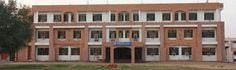 The Jodhpur National University is situated in the suburbs of Jodhpur and is housed in a campus of 30 acres.