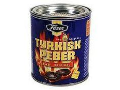 De selger slike tyrkisk pepper-bokser på Rema for tiden:)